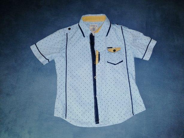 Рубашка 1 - 2 класс