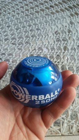 Wykopki Powerball