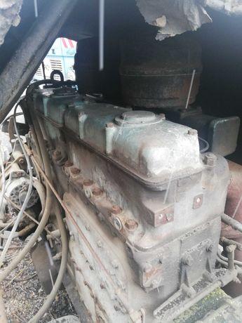 Silnik Jelcz SW 680