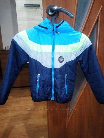 Суперова курточка