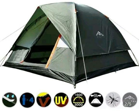 Доставка бесплатно! Палатка с автоматическим раскрытием и без!