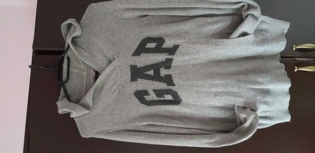 Sweter bluza GAP
