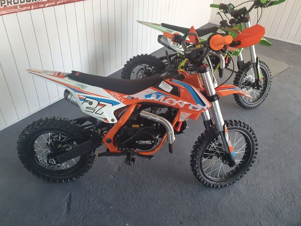 Cross crossy X Motos 90 , 110 , 125cc XB 27 Nowość 2021r.