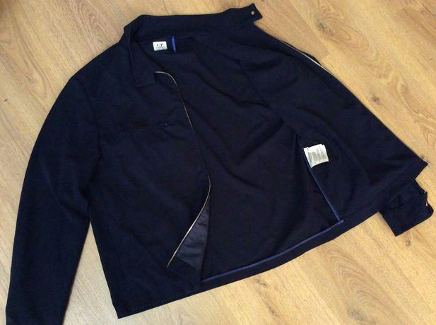 Бомбер куртка C.P COMPANY оригинал размер 50