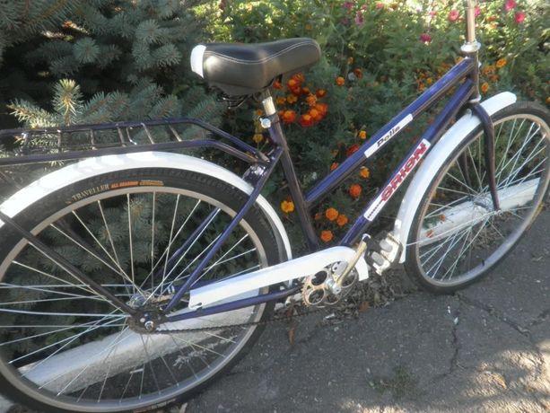Продам велосипед Orion c женской рамой