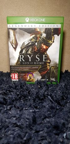 Ryse Son of Rome Legendary Edition na Xbox one