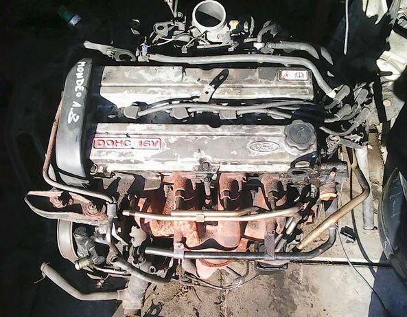 Ford Mondeo Mk1 Mk2 Silnik + Skrzynia 1.8 16V 115KM Zetec DOHC 220tyś