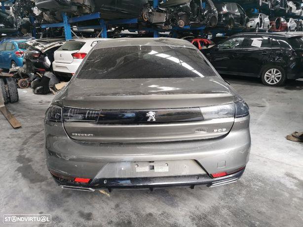 Peças Peugeot 508 do ano 2020