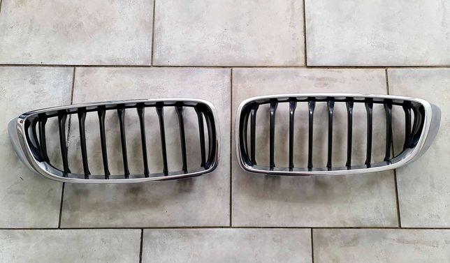 Grelhas radiador BMW F32/F36 originais
