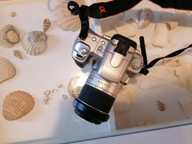 Aparat fotograficzny Sony alfa 300
