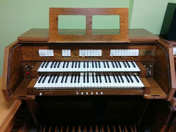 Organy kościelne Viscount Domus 827