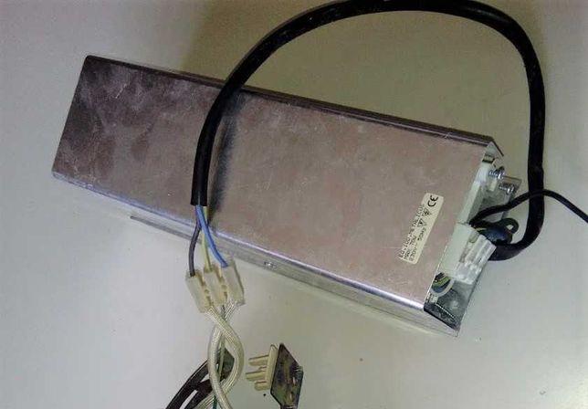 Reatância para lâmpadas de halogéneo ou fluorescentes