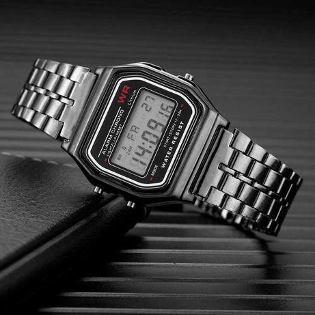 Zegarek Klasyczny jak z PRL uniwersalny RETRO MONTANA, WRANGLER
