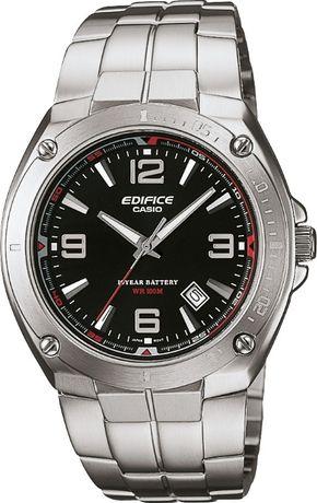 Акция! Оригинал! CASIO EDIFICE EF-126D. Официальная гарантия - 2 года!