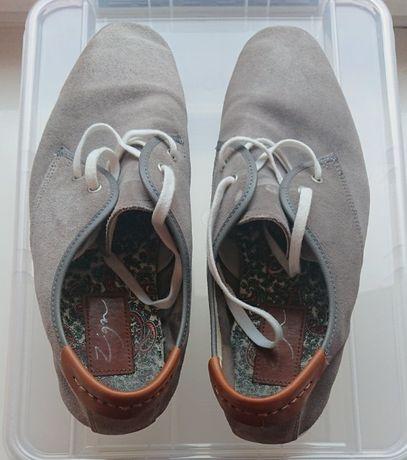 Na sprzedaż buty marki ZIGN