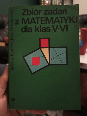 Zbior zadan z matematyki Korczyc Nowakowski