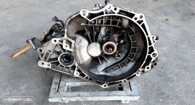Caixa De Velocidades Opel Corsa D (S07)