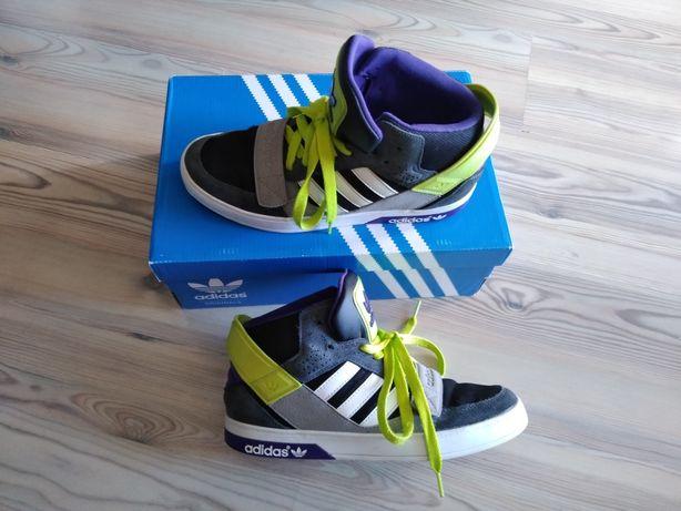 Buty sportowe Adidas męskie jak nowe rozmiar 40