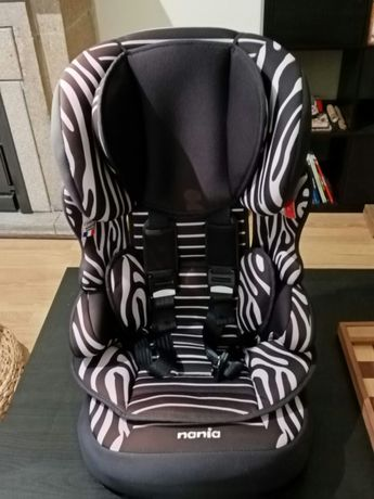 Cadeira auto bébé