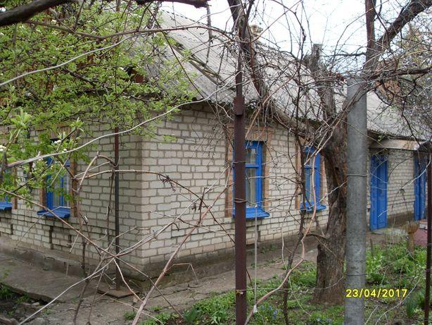 Будинок у місті Апостолове Дніпропетровської області