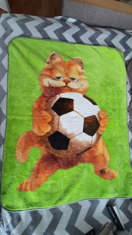 Покривало дитяче, ковдра, ковдрочка (одеяло, плед детский, покрывало)