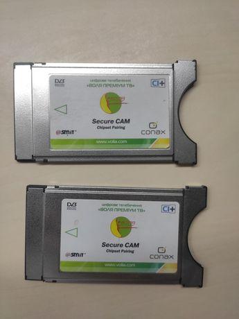 Cam модуль, Воля для цифровых каналов