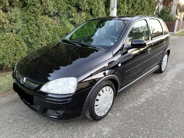 Opel Corsa 1.0Benz. LIFT Climatronik Niski Przebieg 5Drzwi Super Stan!
