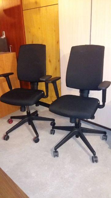 Fotel biurowy krzesło biurowe Profim Fotel Raya 21