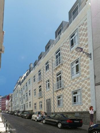 PF15396, Apartamento T2, Lisboa