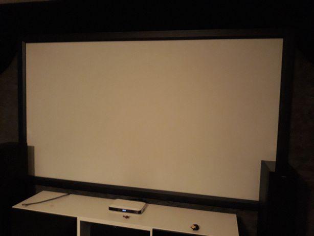 Ekran do projektora Projecta 110''