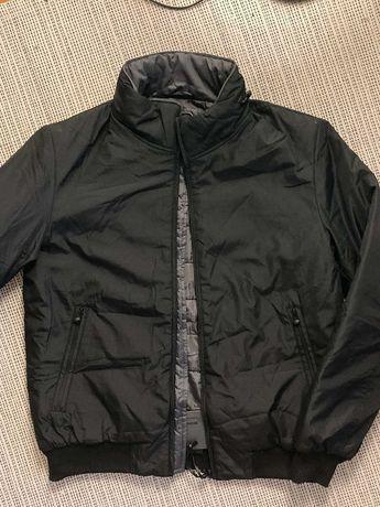 Новая куртка деми, утеплённый бомпер р.М , бренд SORBINO (Италия)