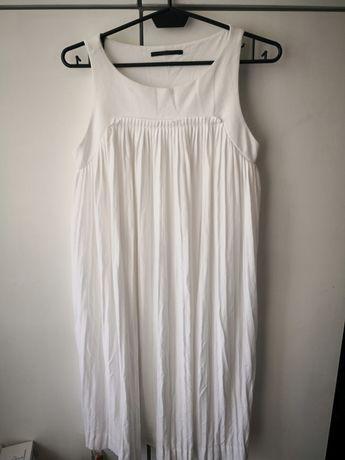 Sukienka tunika może być ciążowa Bruuns bazaar