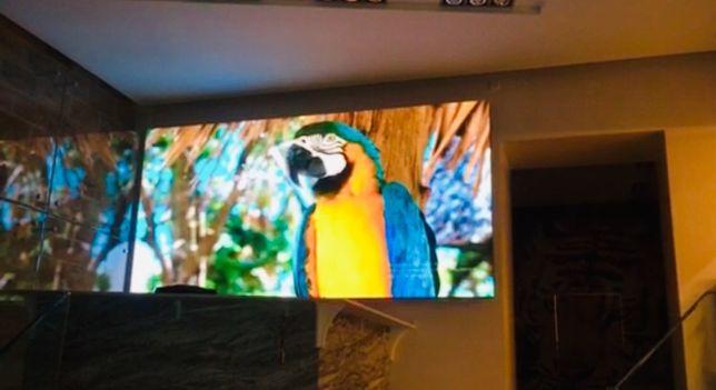 Срочно продам LED экран P5. Светодиодный outdoor лед, яркий. Реклама