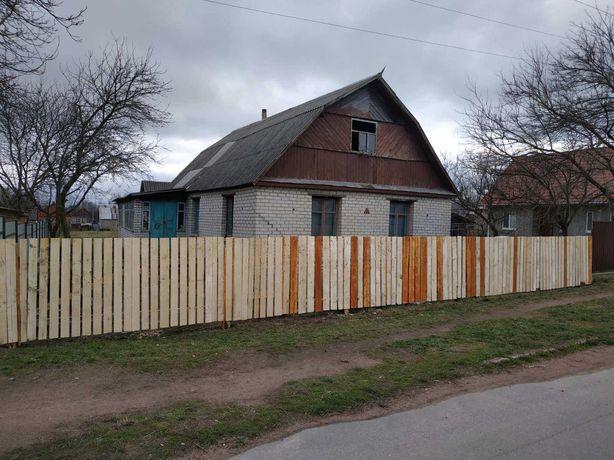 Продам дом в Черняхове