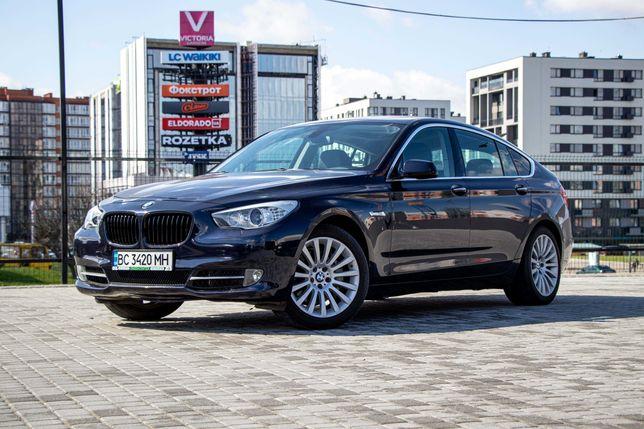 BMW 535 2012 в наявності