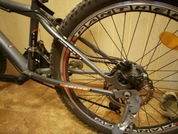 продам велосипед для подростка Ардис