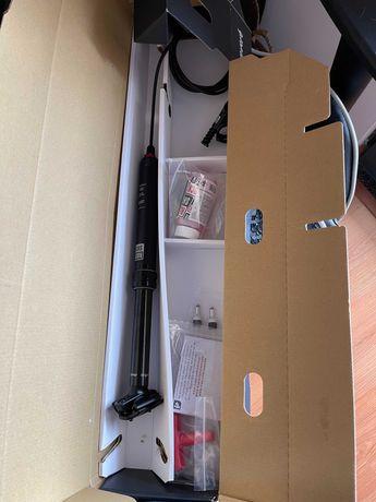 Novo Espigão Telescópico ROCKSHOX REVERB STEALTH 125 mm 30,9/351 mm