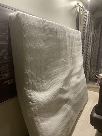 Materac 180 x 200 cm / 18 cm wysoki