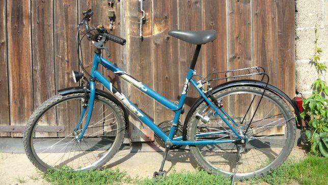 Rower 26' damka damski Best City miejski młodzieżowy