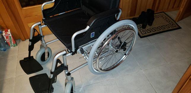 Wózek inwalidzki Timago FS 908 LQ Wozek