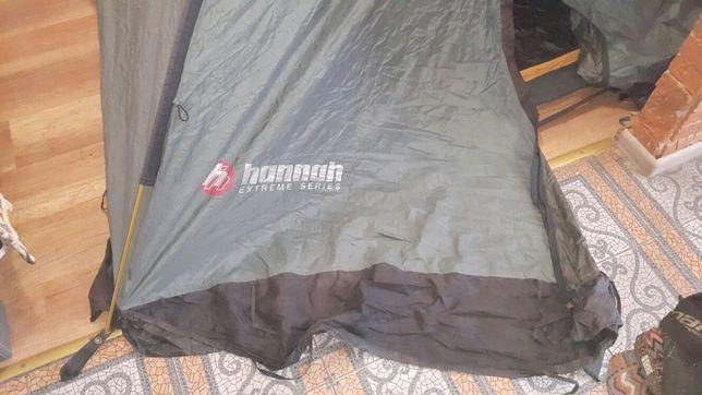 Трекинговая палатка Hannah Hut 2.