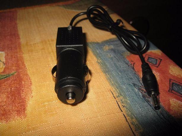 Авто зарядное от прикуривателя для фонаря