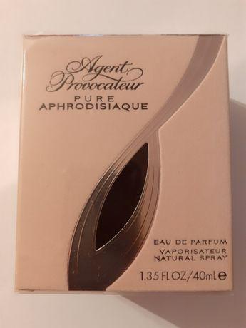 AGENT PROVOCATEUR Pure Aphrodisiaque, 40 мл