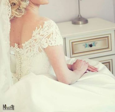 Весільне плаття.Весільна сукня.