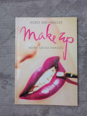 Książka Nowa szkoła makijażu