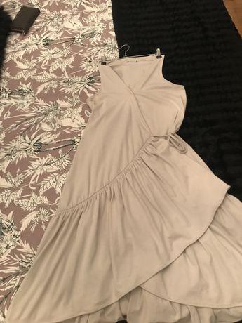 Vestido da marca Zara
