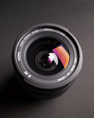 Sigma 28mm F1.8 (для Nikon)