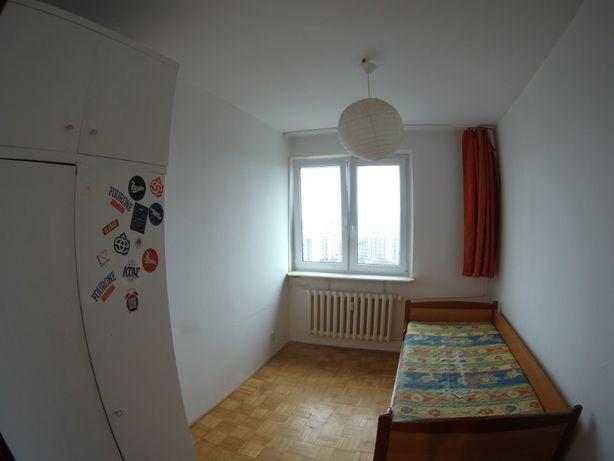 2 pokoje - 48m2 - Mokotów Stegny