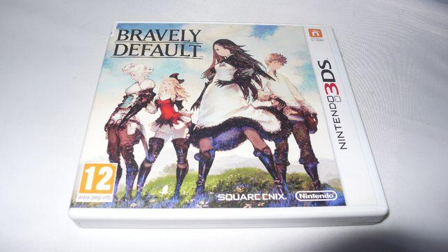 Gra do Nintendo 3DS Bravely Default
