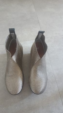 Sapatos Bernie Mev 38